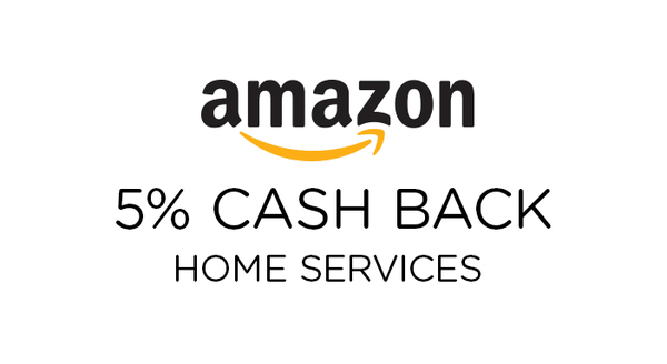 $0.00 for Amazon Home Services (expiring on Thursday, 04/30/2020). Offer available at Amazon.