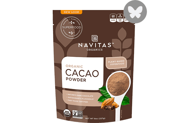 $1.00 for Navitas Organics™ Superfood Ingredients (expiring on Wednesday, 05/02/2018). Offer available at multiple stores.