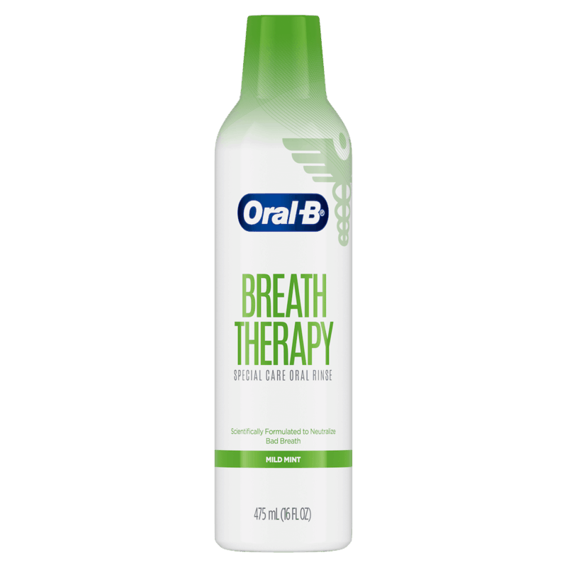 $2.00 for Oral-B Special Care Oral Rinse (expiring on Thursday, 07/09/2020). Offer available at multiple stores.