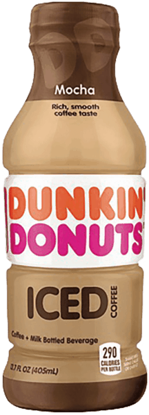 $1.00 for Dunkin' Donuts® (expiring on Monday, 07/02/2018). Offer available at Food Lion.