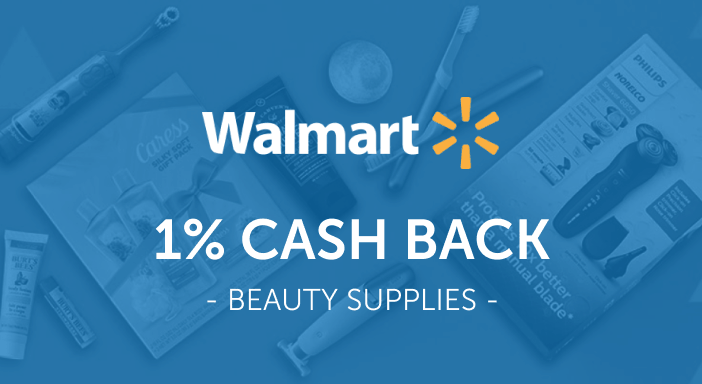 $0.00 for Walmart.com - Beauty Supplies (expiring on Friday, 10/31/2025). Offer available at Walmart.com.