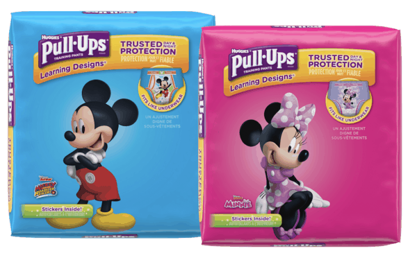 $1.50 for Huggies® Pull-Ups® (expiring on Saturday, 05/11/2019). Offer available at multiple stores.