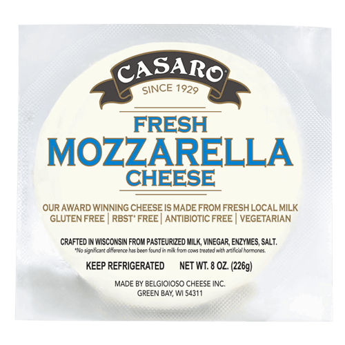 $1.00 for Casaro® Italian Cheeses (expiring on Sunday, 04/01/2018). Offer available at multiple stores.