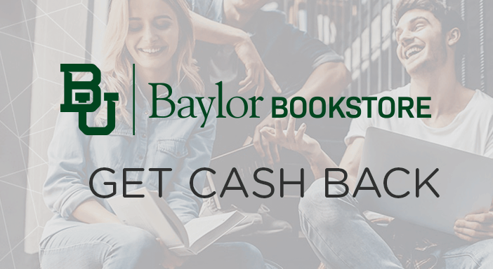 $0.00 for Baylor University (expiring on Wednesday, 04/30/2025). Offer available at eFollett.