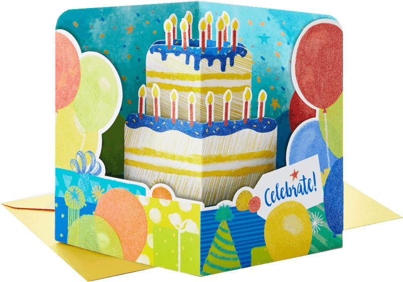 $1.00 for Hallmark Birthday Greeting Cards (expiring on Sunday, 08/02/2020). Offer available at Walmart.