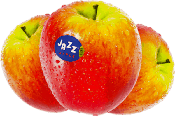 $0.75 for JAZZ™ Apples (expiring on Wednesday, 10/02/2019). Offer available at multiple stores.