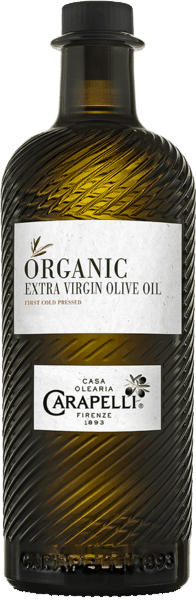 $1.00 for Carapelli® Olive Oil (expiring on Wednesday, 05/02/2018). Offer available at multiple stores.