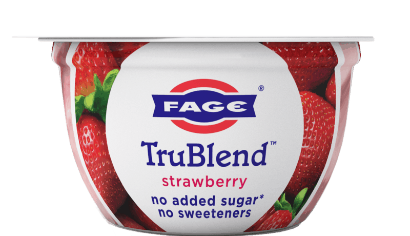 $0.45 for FAGE TruBlend Greek Yogurt (expiring on Tuesday, 06/16/2020). Offer available at multiple stores.
