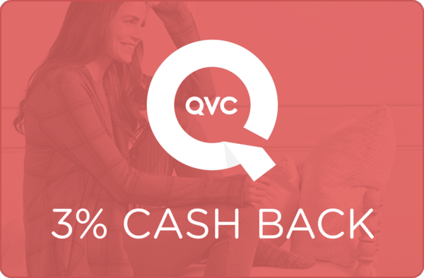 $0.00 for QVC (expiring on Wednesday, 06/27/2018). Offer available at QVC.