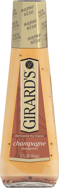 $1.00 for Girard's® Salad Dressing (expiring on Monday, 12/02/2019). Offer available at multiple stores.