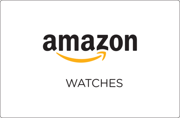 $0.00 for Amazon Watches (expiring on Tuesday, 05/01/2018). Offer available at Amazon.