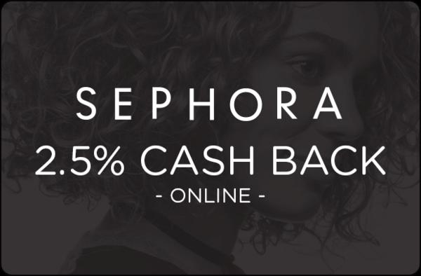 $0.00 for Sephora.com (expiring on Sunday, 06/30/2019). Offer available at Sephora.com.