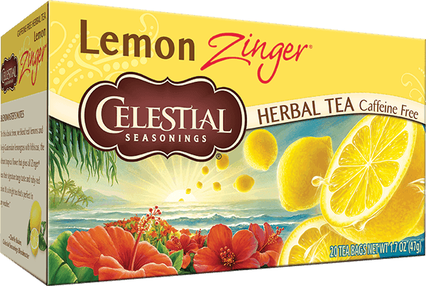 $1.00 for Celestial Seasonings® Tea. Offer available at multiple stores.