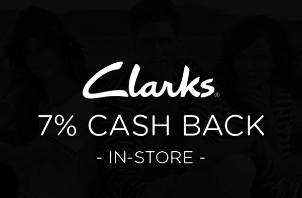 $0.00 for Clarks Retail Locations (expiring on Tuesday, 04/02/2019). Offer available at Clarks.