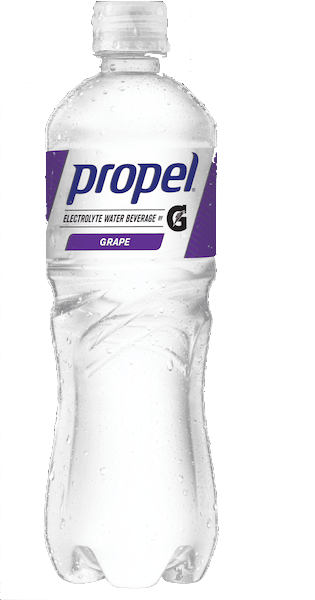 $0.50 for Propel® Electrolyte Water (expiring on Saturday, 02/02/2019). Offer available at multiple stores.