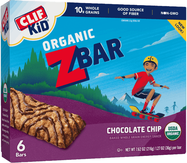 $1.00 for CLIF Kid®. Offer available at multiple stores.
