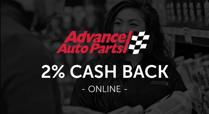 $0.00 for Advance Auto Parts (expiring on Friday, 10/31/2025). Offer available at Advance Auto Parts.