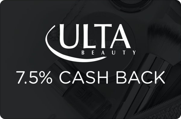 $0.00 for Ulta (expiring on Thursday, 10/26/2017). Offer available at ULTA.