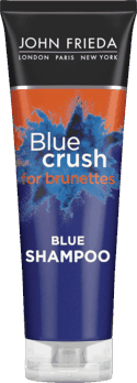 $1.00 for John Frieda Brilliant Brunette, Blue Crush, or Radiant Red Product (expiring on Saturday, 09/11/2021). Offer available at multiple stores.