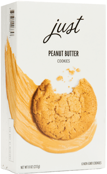 $0.50 for Just Cookies (expiring on Monday, 03/06/2017). Offer available at Target, Walmart.