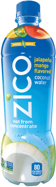 $1.00 for ZICO® Coconut Water (expiring on Friday, 11/02/2018). Offer available at multiple stores.
