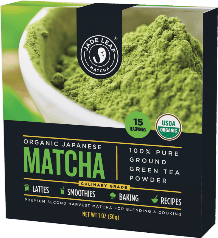 $2.00 for Jade Leaf Organic Culinary Matcha (expiring on Tuesday, 04/28/2020). Offer available at Target.