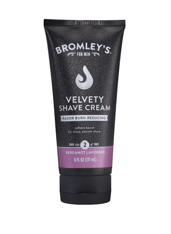 $1.50 for Bromley's For Men Shave Cream (expiring on Sunday, 08/02/2020). Offer available at multiple stores.