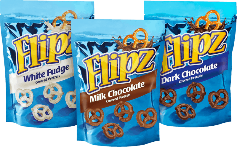 $0.75 for Flipz® (expiring on Wednesday, 09/08/2021). Offer available at multiple stores.