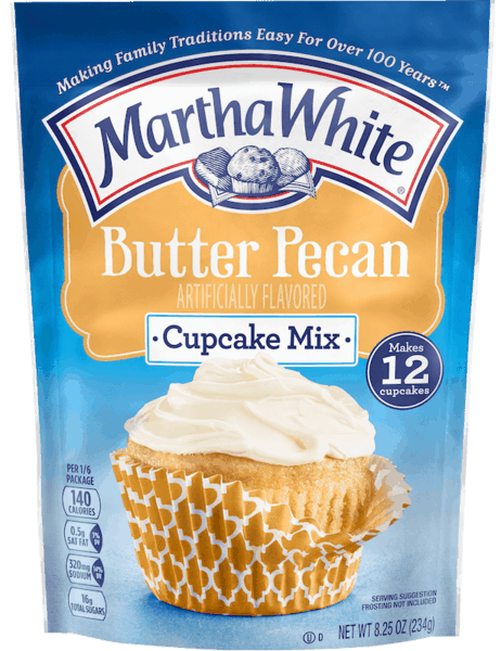 $0.25 for Martha White® Baking Mixes (expiring on Wednesday, 02/28/2018). Offer available at multiple stores.