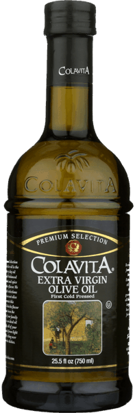 $1.00 for Colavita® Extra Virgin Olive Oil (expiring on Thursday, 02/28/2019). Offer available at multiple stores.
