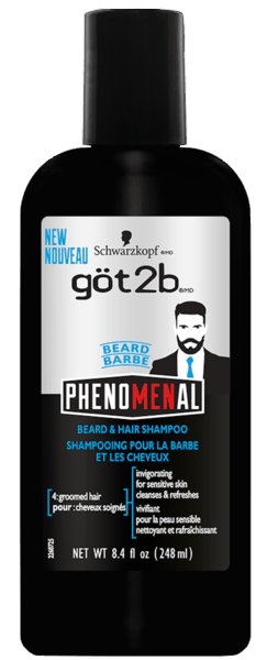 $2.00 for göt2b® Phenomenal (expiring on Wednesday, 07/31/2019). Offer available at Walmart.