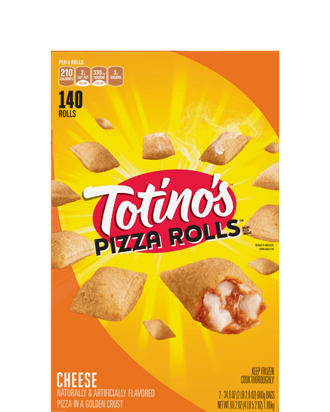 $0.50 for Totino's™ Pizza Rolls® (expiring on Tuesday, 05/30/2017). Offer available at Walmart.