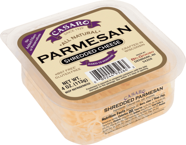 $1.00 for Casaro® Italian Cheeses (expiring on Thursday, 09/13/2018). Offer available at Walmart.