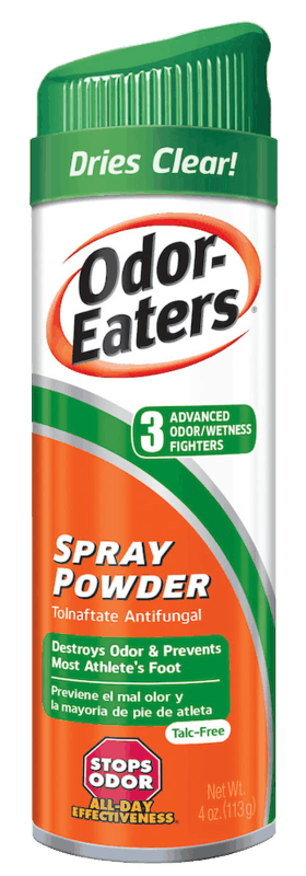 $1.00 for Odor-Eaters (expiring on Sunday, 08/02/2020). Offer available at multiple stores.