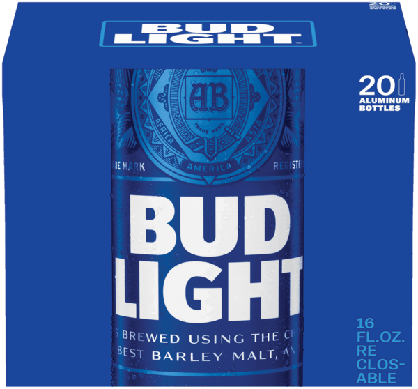 $3.00 for Budweiser® or Bud Light®. Offer available at multiple stores.