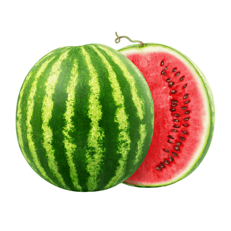 $0.25 for Watermelon. Offer available at multiple stores.