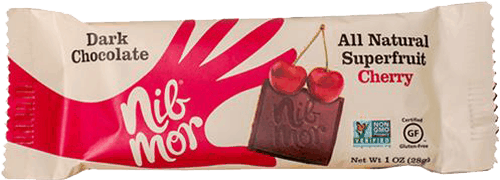 $1.50 for NibMor® All Natural Chocolate Bar. Offer available at Stop & Shop, Giant (DC,DE,VA,MD), GIANT (PA,WV,MD,VA).