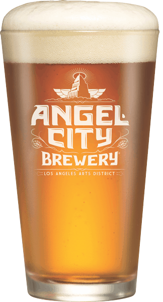 $1.00 for Angel City (expiring on Monday, 01/01/2018). Offer available at Any Restaurant, Any Bar.