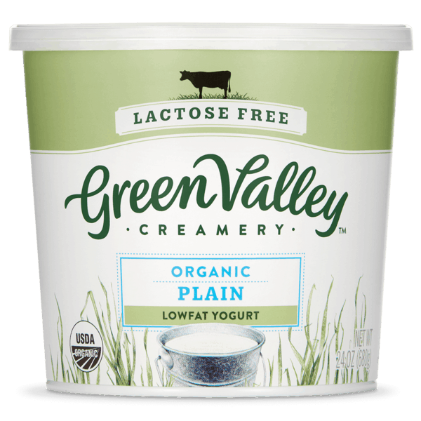 $1.00 for Green Valley Creamery® Lactose Free Yogurt (expiring on Friday, 08/02/2019). Offer available at multiple stores.