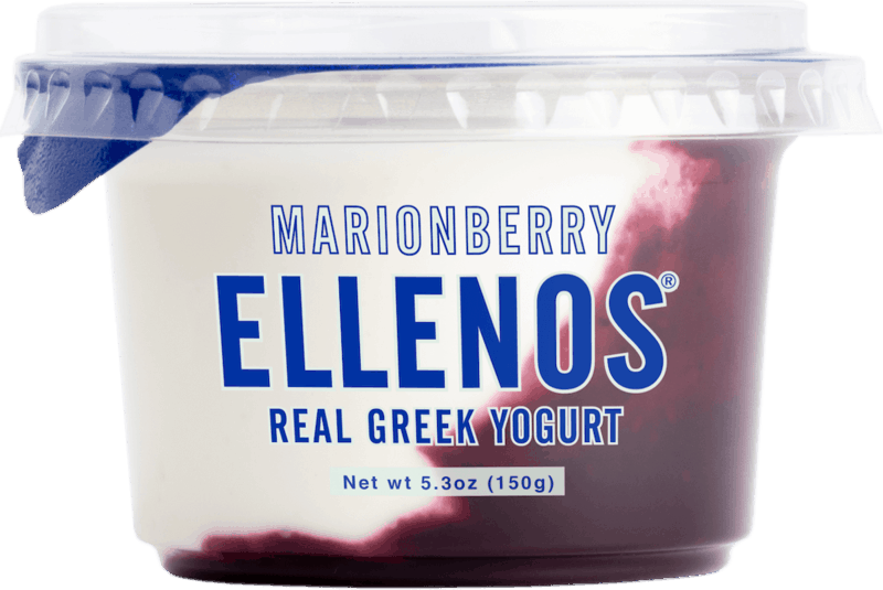 $0.50 for Ellenos Real Greek Yogurt (expiring on Thursday, 12/31/2020). Offer available at The Fresh Market, Gelson's.