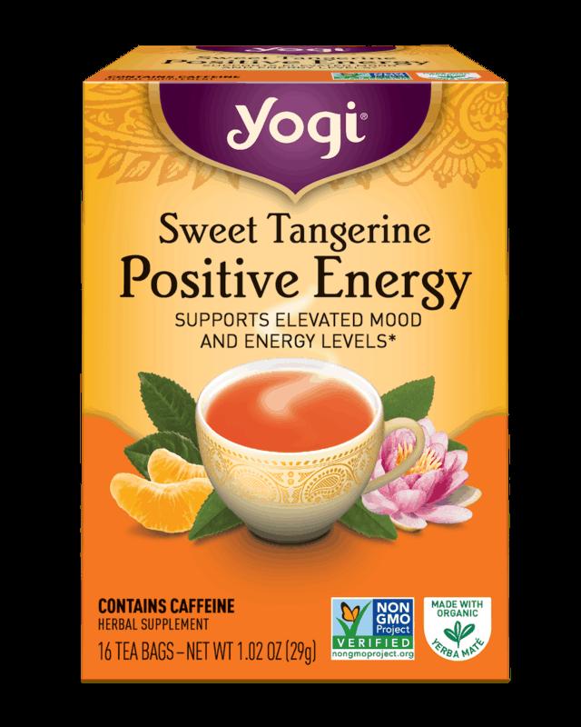 $0.75 for Yogi® Tea (expiring on Monday, 03/02/2020). Offer available at Walmart.