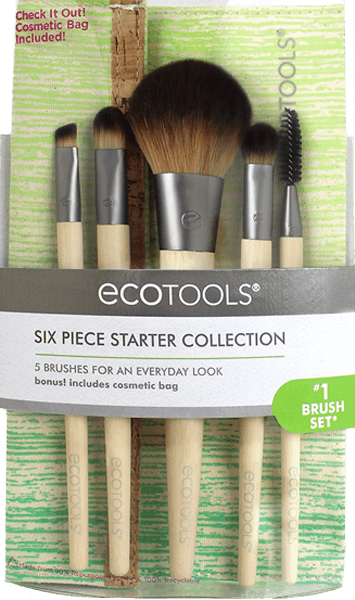 image regarding Ecotools Printable Coupon identify $2.00 for EcoTools® Brush Sets. Present obtainable at Walgreens