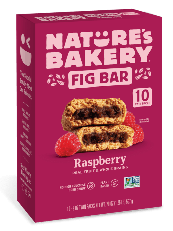 $0.75 for Nature's Bakery® Fig Bars & Brownie Bars (expiring on Monday, 03/02/2020). Offer available at Walmart.