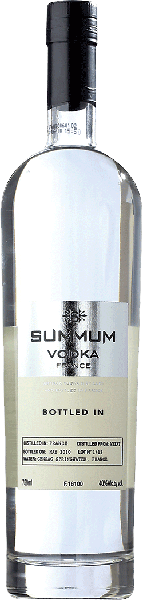 $3.00 for Summum Vodka (expiring on Saturday, 03/31/2018). Offer available at Total Wine & More.