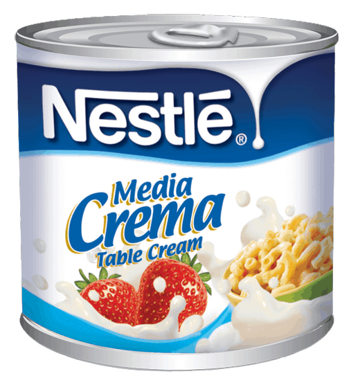 $0.50 for NESTLÉ® Media Crema (expiring on Saturday, 03/02/2019). Offer available at Walmart.