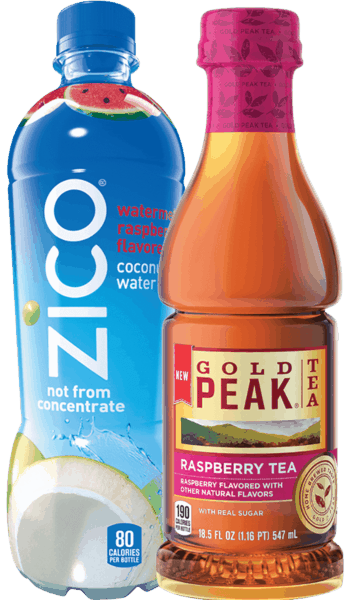 $1.00 for Coca-Cola® Beverages (expiring on Monday, 04/02/2018). Offer available at ShopRite.
