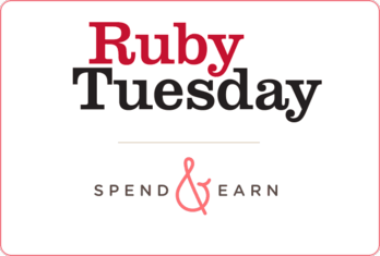 Spend $15 at Ruby Tuesday