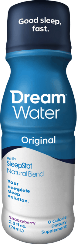 $0.50 for Dream Water Sleep Shot (expiring on Tuesday, 06/30/2020). Offer available at multiple stores.