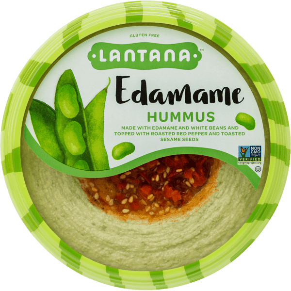 $0.50 for Lantana® Hummus (expiring on Tuesday, 03/26/2019). Offer available at multiple stores.
