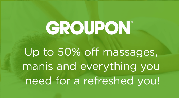 $0.00 for Groupon - Beauty and Relaxation Deals (expiring on Monday, 03/01/2021). Offer available at Groupon.